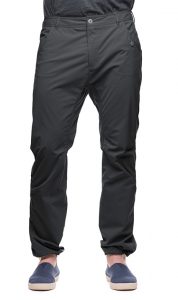 <img class='new_mark_img1' src='https://img.shop-pro.jp/img/new/icons1.gif' style='border:none;display:inline;margin:0px;padding:0px;width:auto;' />Men's Thrill Twill Pants / Rock Black