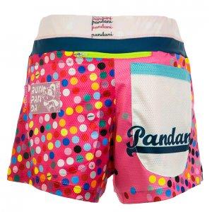Marblelightレディースジョギングパンツ(ピンク)