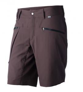Men's  Gravity Light Shorts / Backbeat Brown