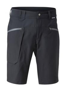 Men's  Gravity Light Shorts / Rock Black