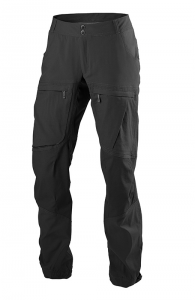 <img class='new_mark_img1' src='https://img.shop-pro.jp/img/new/icons1.gif' style='border:none;display:inline;margin:0px;padding:0px;width:auto;' />Women's Service Pants /  Rock Black
