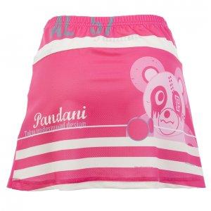 PiRATES Pandani サイクルスカート(ピンク)