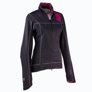 BLACK RUN PANDA! エリザベスジャケット/冬用防寒ジャケット