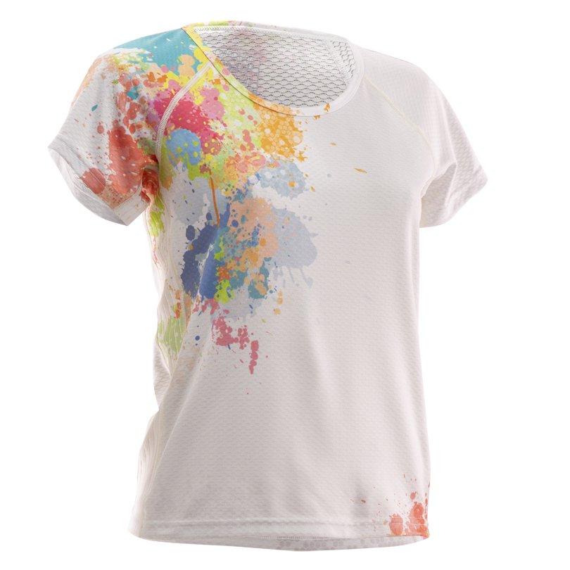 SUNNY  Ladies' CARBON Tシャツ