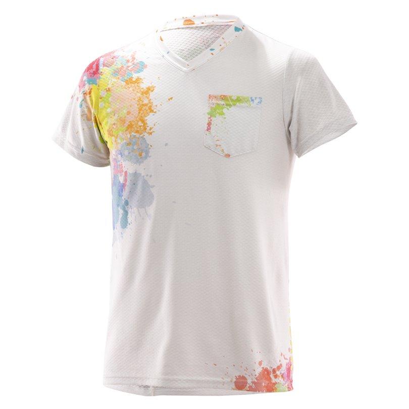 SUNNY Men's CARBON Tシャツ
