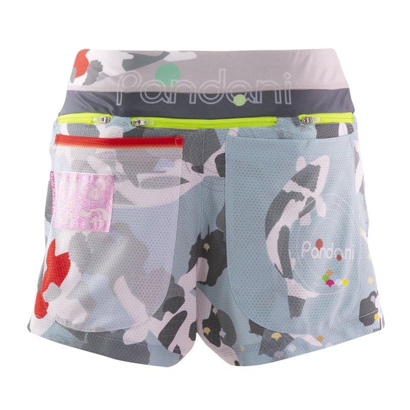 KOI  7 Pockets レディースジョギングパンツ /ホリゾンブルー