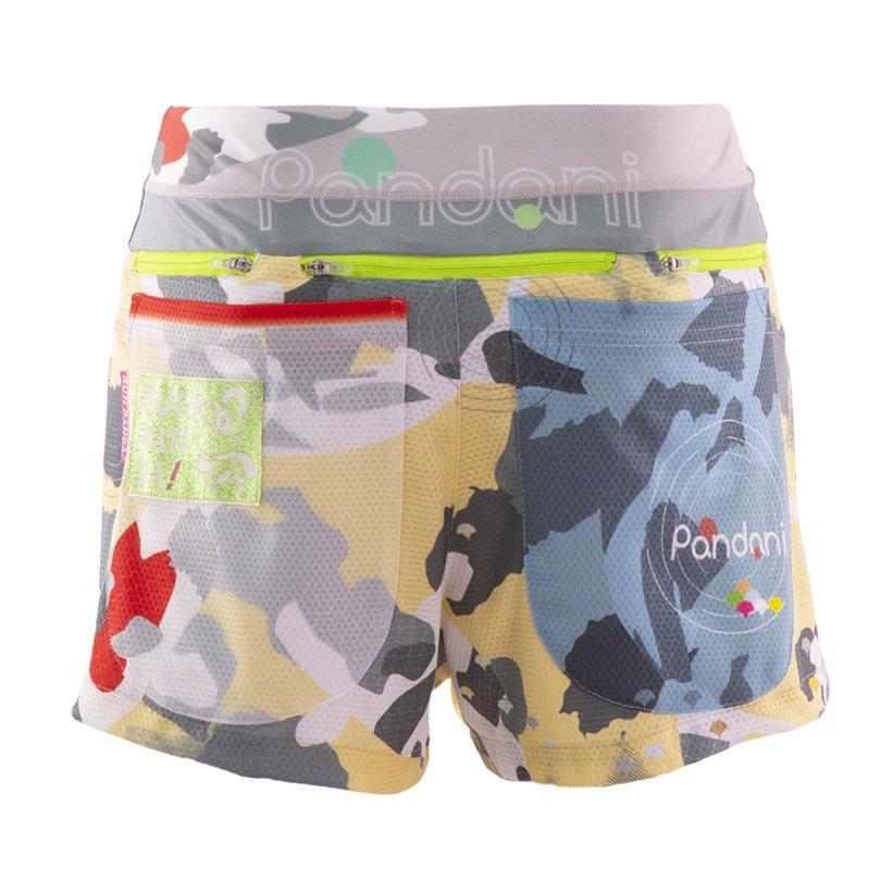KOI  7 Pockets レディースジョギングパンツ /プリムローズイエロー