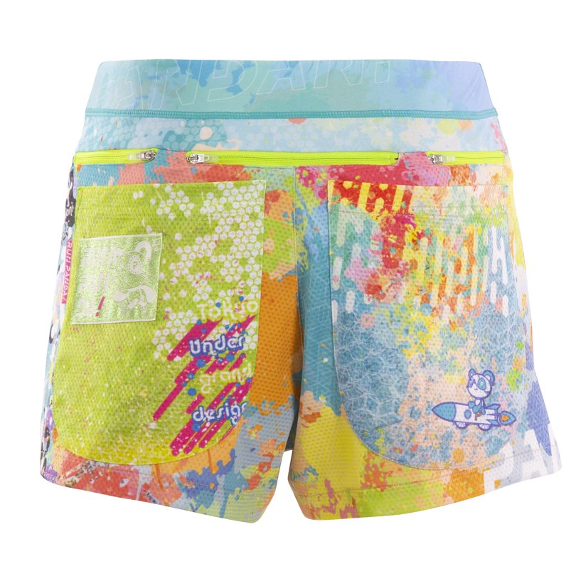 SUNNY 7 Pockets レディースジョギングパンツ