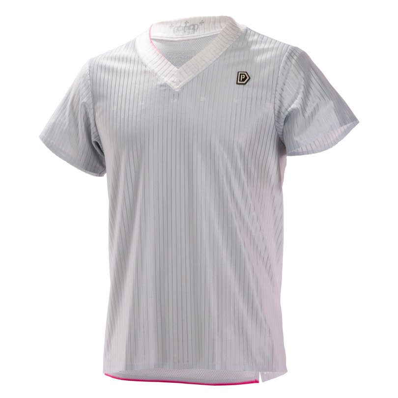 NUMERO SMASH! UNISEX Tシャツ/スカイグレー