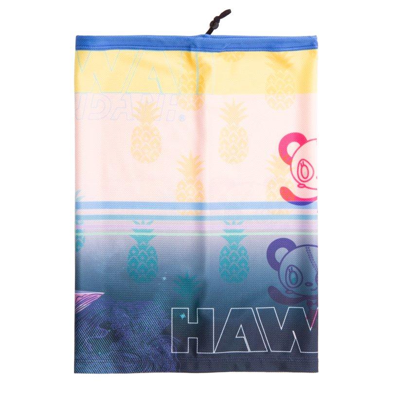 HAWAII ネックカバー/ピンク