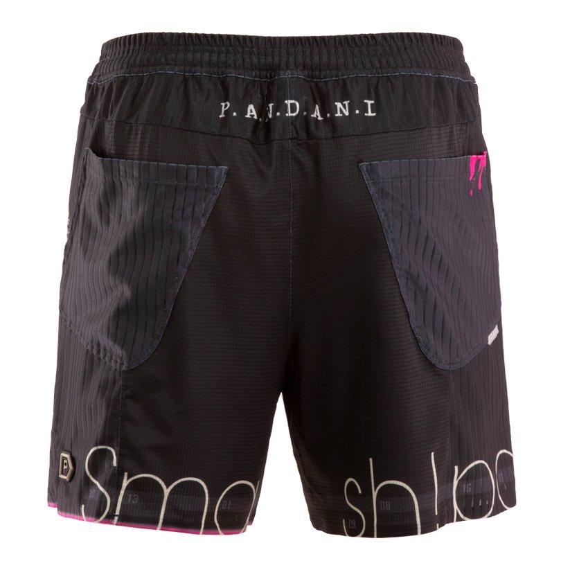 SMASH! Pandani UNISEX ラケットパンツ/ブラック