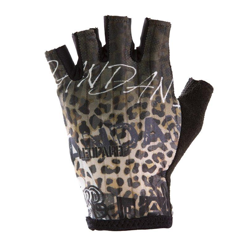 『豹100%』 サマーグローブ