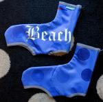 Beachシューズカバー(ブルー)