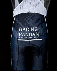 Racing Pandani Ver.2 ビブパンツ(ブラック) EVO