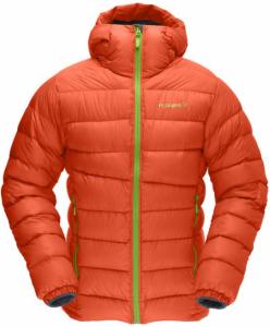 lyngen lightweight down 750 jacket(Men's)