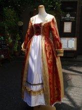 フリルドレス ヴェルサイユバロックドレス ドレス単体販売