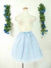 ゆめかわいい♡キャンディーフリルスカート