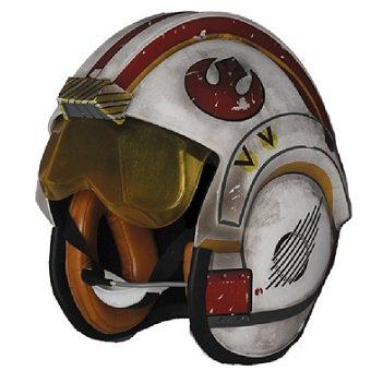 【efx】スターウォーズ:ルーク・スカイウォーカーx Wingパイロットanh版 1 1スケールヘルメット☆等身大