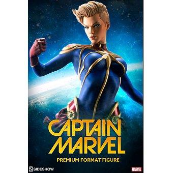 キャプテン・マーベル (マーベル・コミック)の画像 p1_10