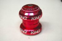 ChrisKing * No-Thread Headset * 1-1/8  (Bold Pink)