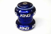 ChrisKing * No-Thread Headset * 1-1/8  (Bold Navy)