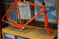 Velo Orange * Pass Hunter Disc Frameset * Size-55