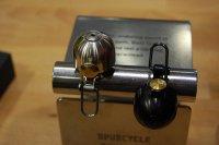 Spurcycle * BLACK Bell *