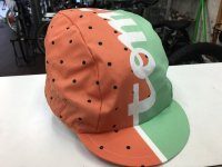 Tomii Cycles * Watermelon Cycling Cap *