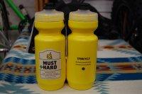 Spurcycle * Must Go Hard Water Bottle *