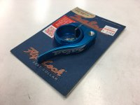 Salsa * Flip lock seat clamp * 30.0mm