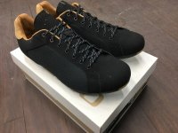 <img class='new_mark_img1' src='//img.shop-pro.jp/img/new/icons22.gif' style='border:none;display:inline;margin:0px;padding:0px;width:auto;' />【30% OFF】 GIRO * Republic * Black Canvas/Gum 【2017】