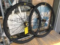 MAVIC * KSYRIUM ELITE Disc All-Road *