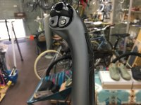 ENVE * Seatpost 2Bolt *
