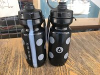 Twin Six * KIng of the Mtns Water Bottle * 22oz