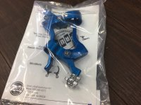 Paul * Canti Lever * Limited Blue