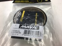 MAVIC * 25mm UST Tape * For 19-22mm Road Rim