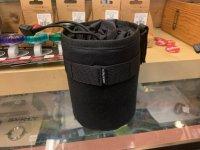 FAIRWEATHER | Stem Bag (Wax Black)