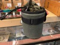 FAIRWEATHER   Stem Bag (Olive)