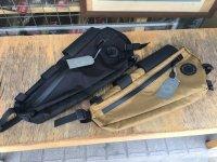 FAIRWEATHER | Frame Bag Half X-pac