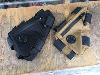 FAIRWEATHER | Corner Bag X-pac