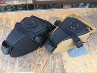 FAIRWEATHER | Seat Bag Mini X-pac