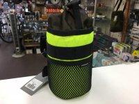 FAIRWEATHER | Stem Bag (x-pac/flash yellow/mesh)