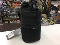 FAIRWEATHER | Stem Bag (x-pac/black/mesh)