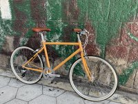 TokyoBike * Tokyobike 26 *  (Turmeric) SizeS