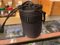 FAIRWEATHER | Stem Bag (Rip Black)