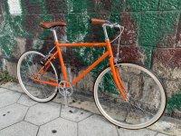 <img class='new_mark_img1' src='https://img.shop-pro.jp/img/new/icons14.gif' style='border:none;display:inline;margin:0px;padding:0px;width:auto;' />TokyoBike * Tokyobike MONO*  (Orange) SizeS