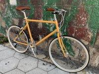 TokyoBike * Tokyobike 26 *  (Turmeric) SizeM