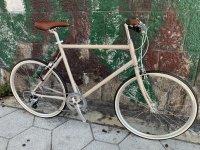 TokyoBike * Tokyobike 26 *  (Ivory) SizeM