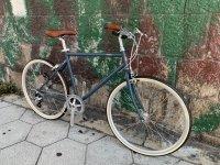 TokyoBike * Tokyobike 26 *  (Ash Blue) SizeS