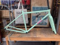 CRUST Bikes * EVASION LITE *